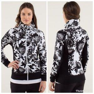 Lululemon Calm and Cozy jacket